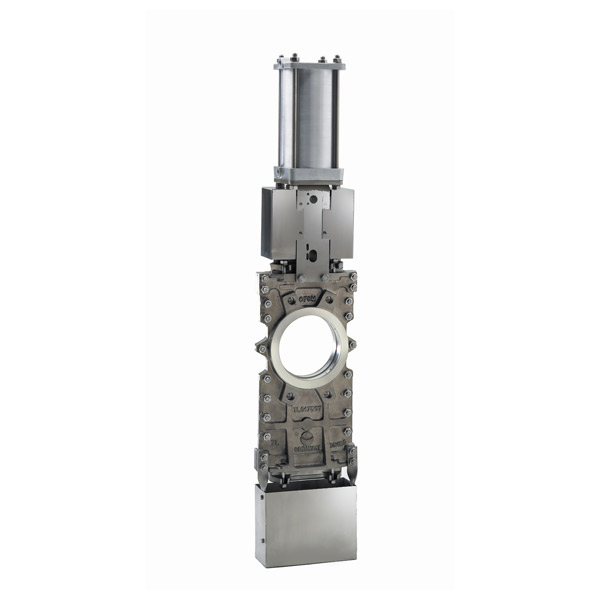 LOGO_Through conduit knife gate valve TL