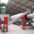 LOGO_Drum dryers - gentle drying of bulk materials