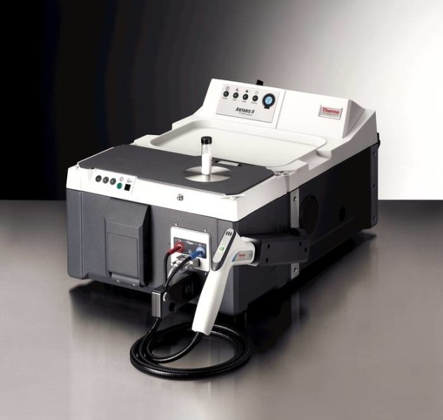 LOGO_Thermo Scientific™Antaris™ II FT-NIR-Analysator