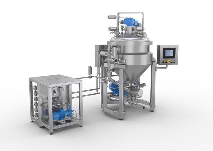 LOGO_zoatec® Batch Vacuum Processing Plant Type BG