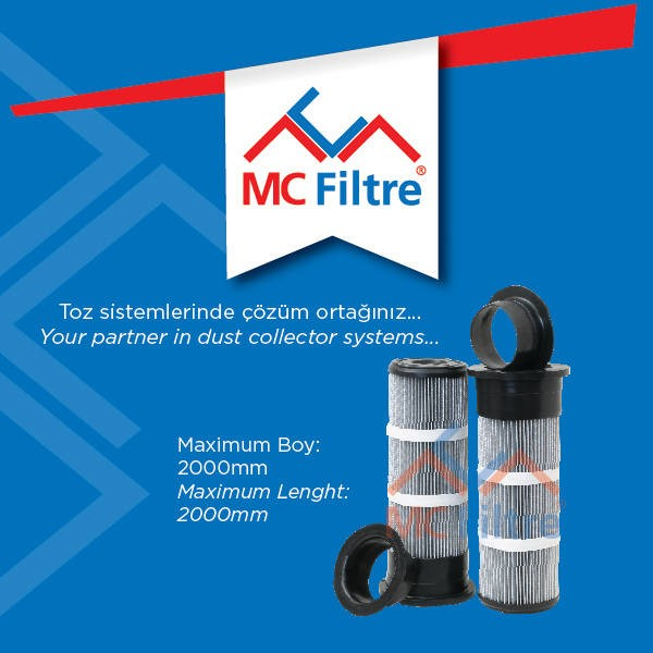 LOGO_Dust filter cartridge