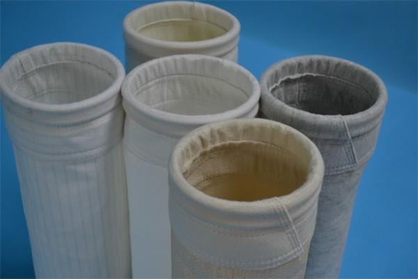 LOGO_Dust Collector Filter Bag