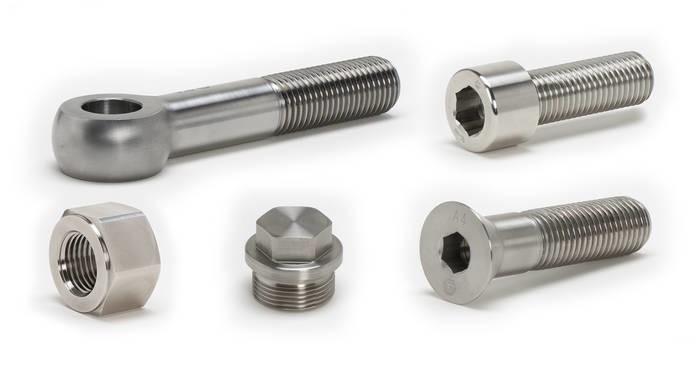 LOGO_Standard screws from special materials