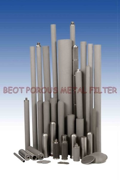 LOGO_Sintered metal filter