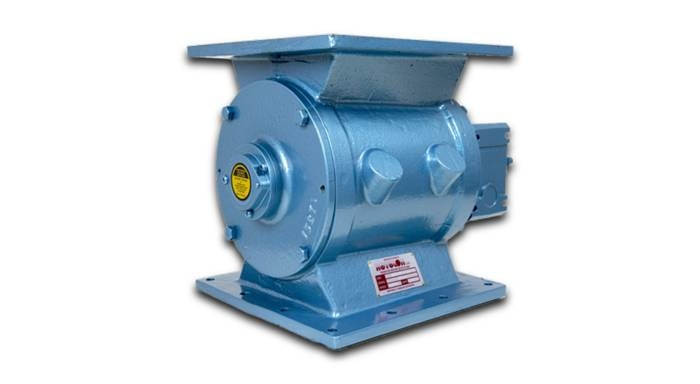 LOGO_Dust Collector Valve
