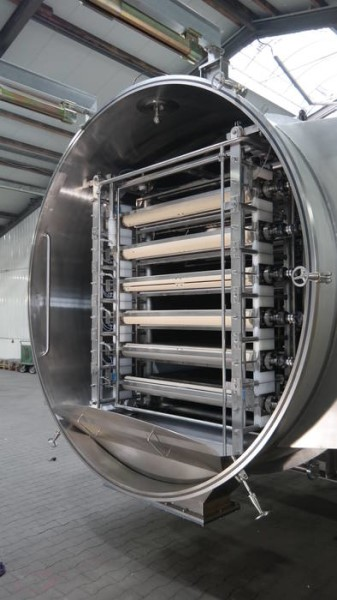 LOGO_DEVEX Vacuum Belt Dryer