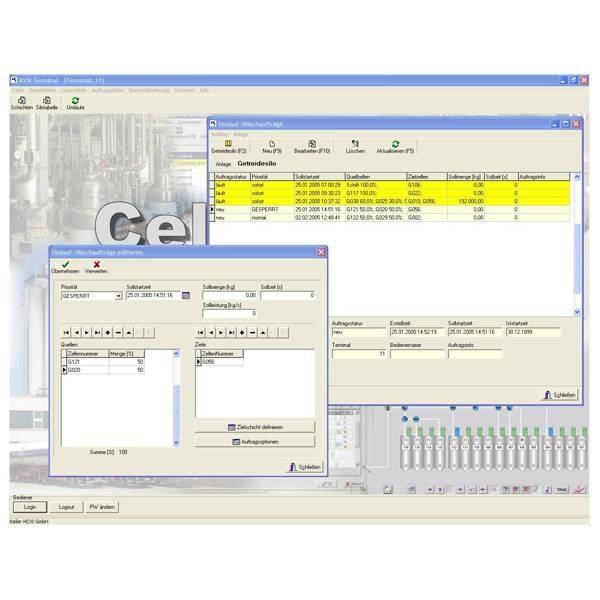 LOGO_Rückverfolgungssystem  CellaTrace