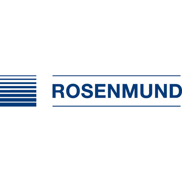 LOGO_Rosenmund® - solid/liquid separation and drying