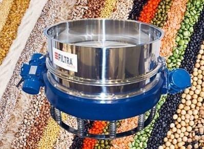 LOGO_Side Motors Circular Sieve Shaker