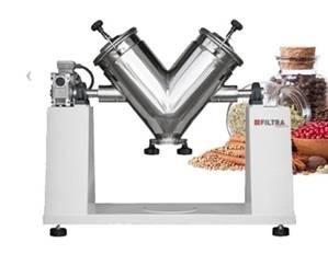 LOGO_Industrial V-Mixer