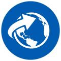LOGO_Logistikleistungen weltweit