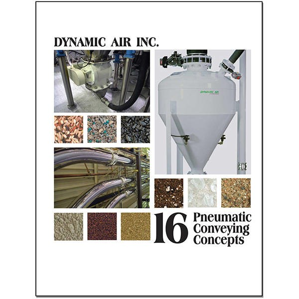 LOGO_Dense Phase Pneumatic Conveying Systems