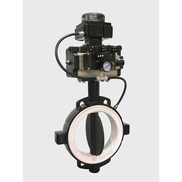 LOGO_Posi-flate Butterfly Valve Series 585/586