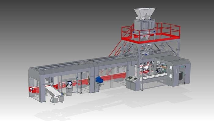LOGO_PET-FOOD PACKAGING LINE
