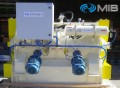 LOGO_Intensivmischer mit Schaufelmischwerkzeugen - MIB