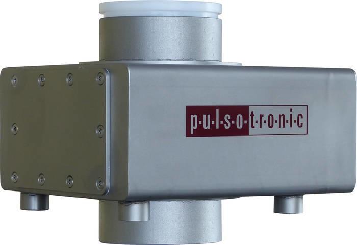 LOGO_Metalldetektor Baureihe GFS