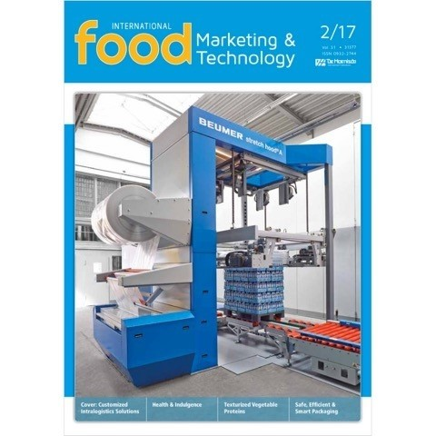 LOGO_food Marketing & Technology Magazin