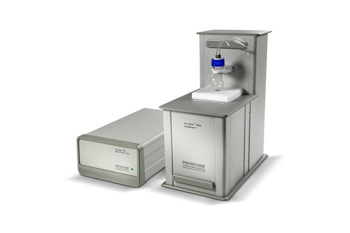 LOGO_PSS AccuSizer 780 AD Particle Sizing System