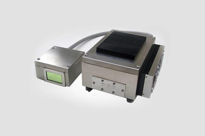 LOGO_Process NIR Spectrometer