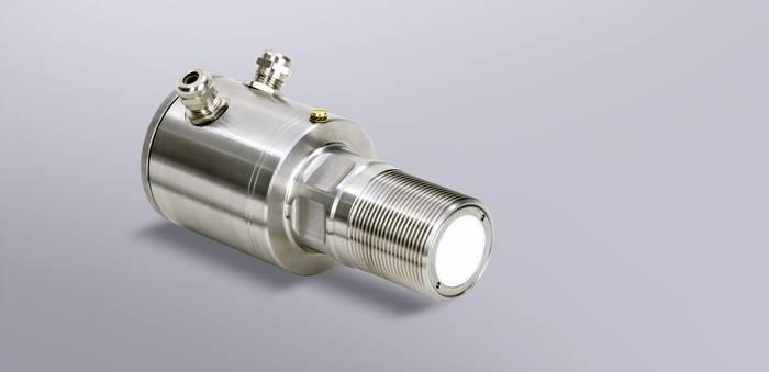 LOGO_Kontaktloser Durchflusswächter FlowSwitch 510M