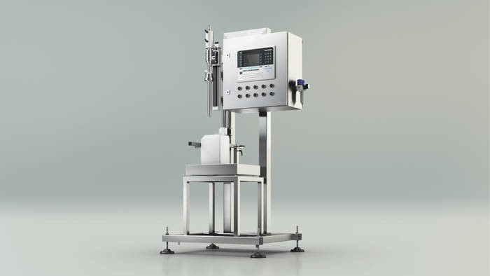 LOGO_Halbautomatisches Abfüllsystem FSL-PRO S