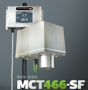 LOGO_MCT 466SF Online Feuchtemessung im Edelstahlgehäuse