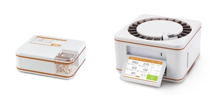 LOGO_H- und P-Serie - LAB.line manuelle und halbautomatische Tablettentester