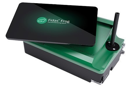 LOGO_Fidas® Frog particle monitor