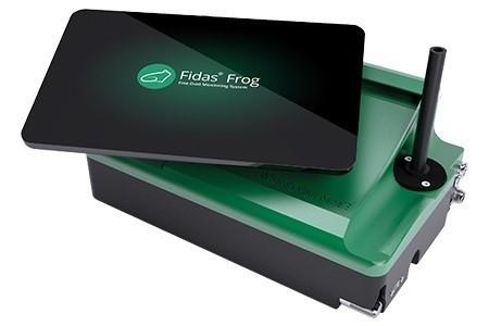 LOGO_Fidas® Frog Partikelmonitor