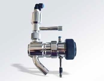 LOGO_PharmCom sampling valve