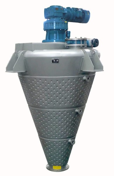 LOGO_DSH/Conical screw mixer series