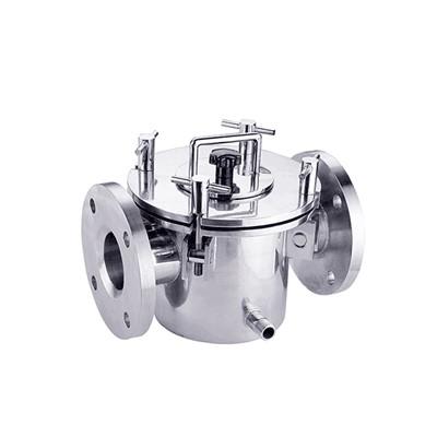 LOGO_I Stytle Magnetic filter for liquid