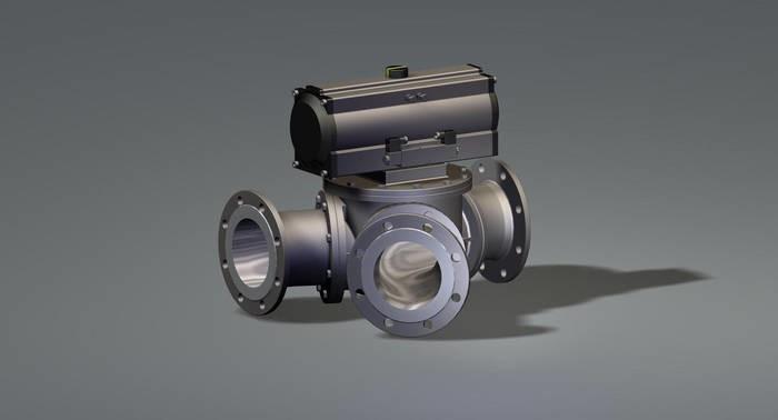 LOGO_Diverter  valve