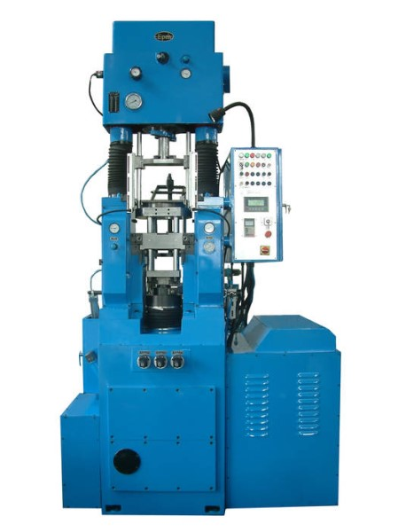 LOGO_Mechanical Powder Compacting Press