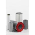 LOGO_Filter cartridges for dust filtration