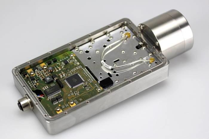 LOGO_Single-Sided Sensor