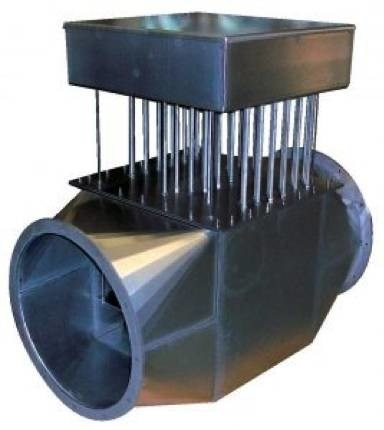 LOGO_Air Duct heater