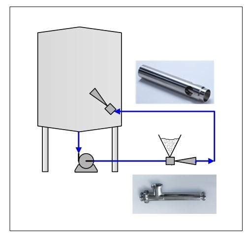 LOGO_Flüssigkeitsstrahl-Feststoffpumpen und Strahlmischer