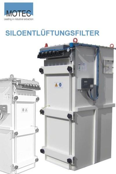 LOGO_Elevator ventilation, vent filter