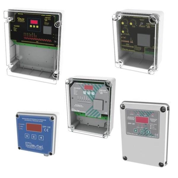 LOGO_Steuerungen und Komplettsystem-Lösungen und Druckdifferenzmessgeräts