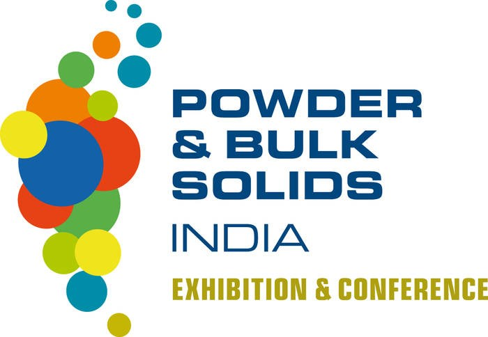 LOGO_POWER 6 BULK SOLIDS INDIA, International Conference & Exhibition on Storing, Handling, and Processing Bulk Solids and Powder [POWDER BULK SOLIDS INDIA: 11 – 18 October 2018, Mumbai, India]