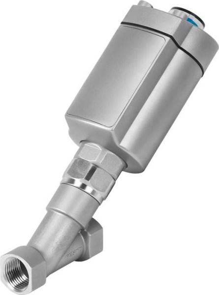LOGO_Angle seat valve VZXA