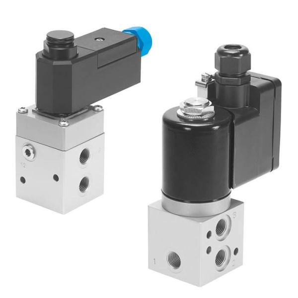 LOGO_Solenoid valves VOFC/VOFD