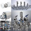 LOGO_Sanitary pump,valves&fittings