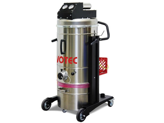 LOGO_Compressed air dry vacuum cleaner