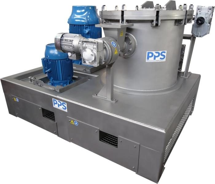 LOGO_PPS 7 CMT Air Classifier Mill