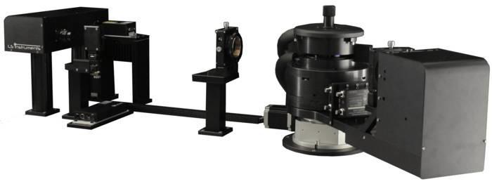 LOGO_LS Spectrometer