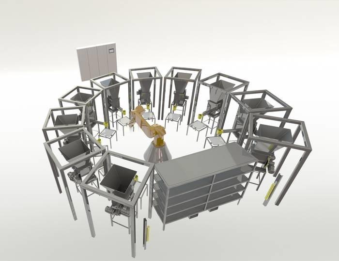 LOGO_10 Fach Roboter Dosierstation