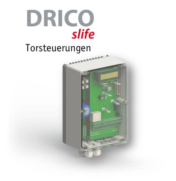 LOGO_Drive controls
