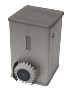 LOGO_Compact Drive Series for sliding gates